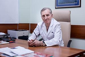 Eltyshev Nikolai Aleksandrovich