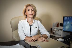 Gameeva Elena Vladimirovna