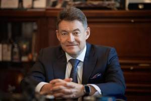 Kaprin Andrey Dmitrievich